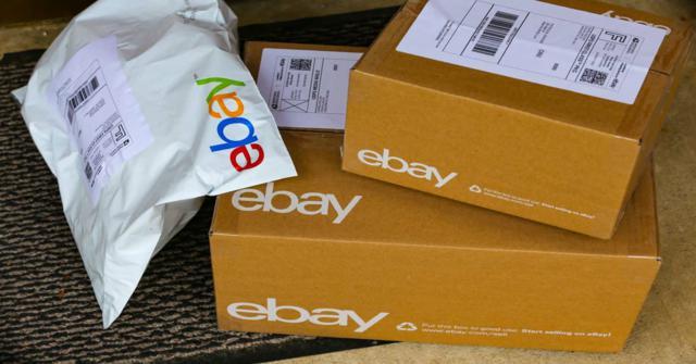 vender cosas en Ebay
