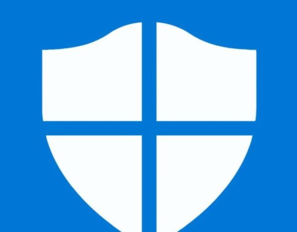activar Windows Defender