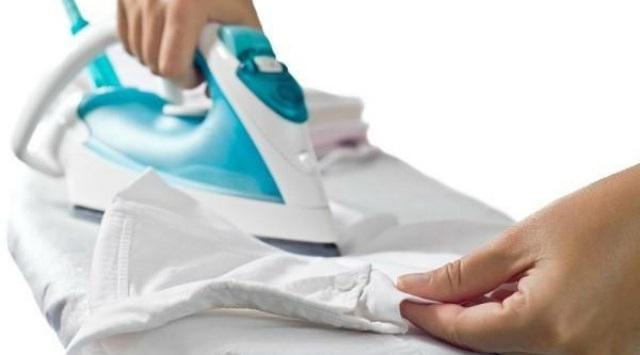 pegamento de la ropa