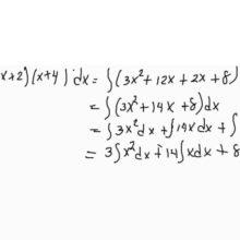 resolver integrales