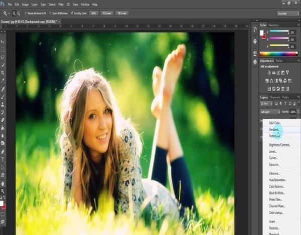 editar fotos profesionalmente