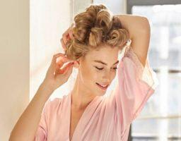 rulos para ondular el pelo