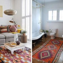 comprar una alfombra turca