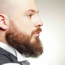 hacer crecer la barba