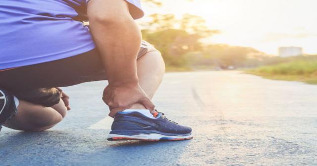 aprender a correr correctamente