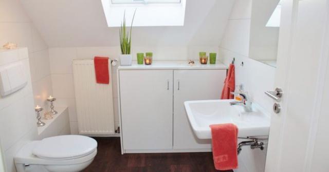decorar tu cuarto de baño