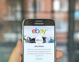 cancelar una puja en eBay