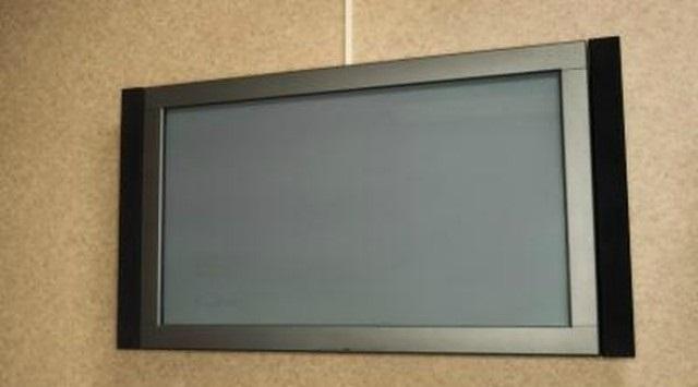 arreglar monitor