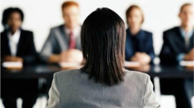 superar exitosamente una entrevista grupal