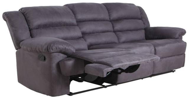 desmontar un sofá reclinable