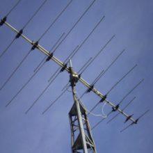 instalar una antena de TV